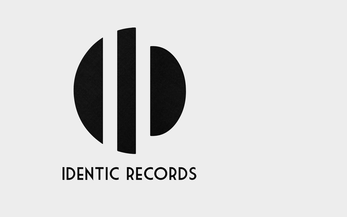 Logo Identic Records