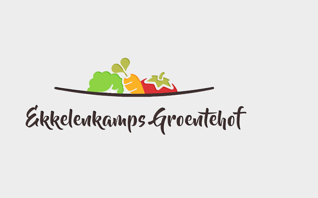 Logo Ekkelenkamp's Groentehof
